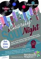 Charity Soul Night