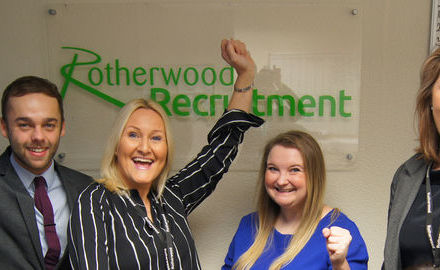 Rotherwood Recruitment Corporate Challenge