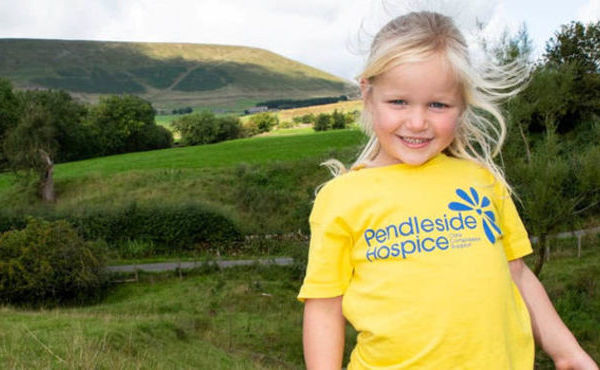 Daisy's Pendle Hill Challenge