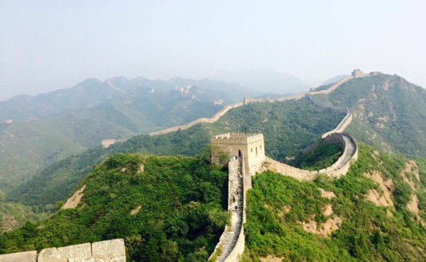 Great Wall Of China Discovery Trek 2021