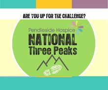 Website cover photo Save the Date NATIONAL 3 PEAKS POSTER