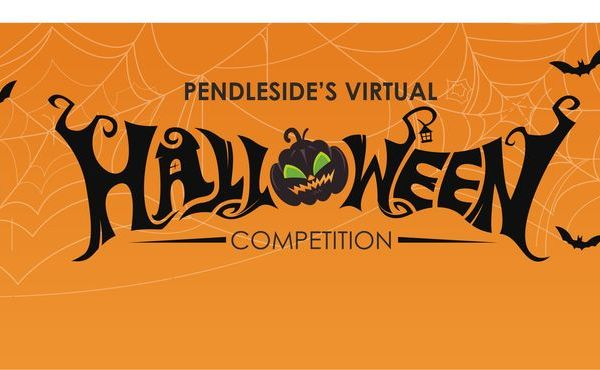 Virtual Halloween Competition