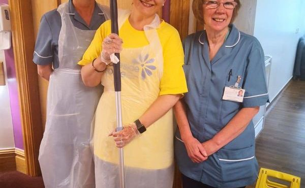 Hospice Care Week 2019