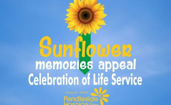 Sunflower Memories Celebration of Life Virtual Service