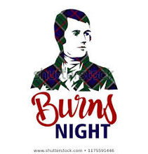 Burns night